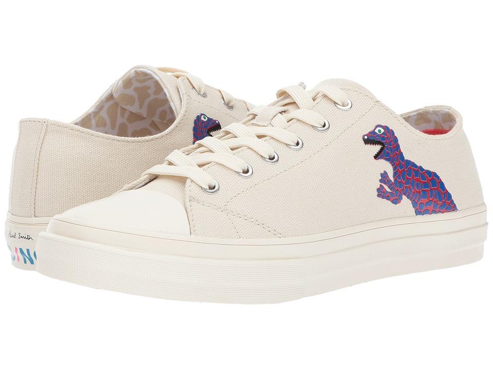 Paul Smith PS Kinsey Sneaker (Ivory) Women