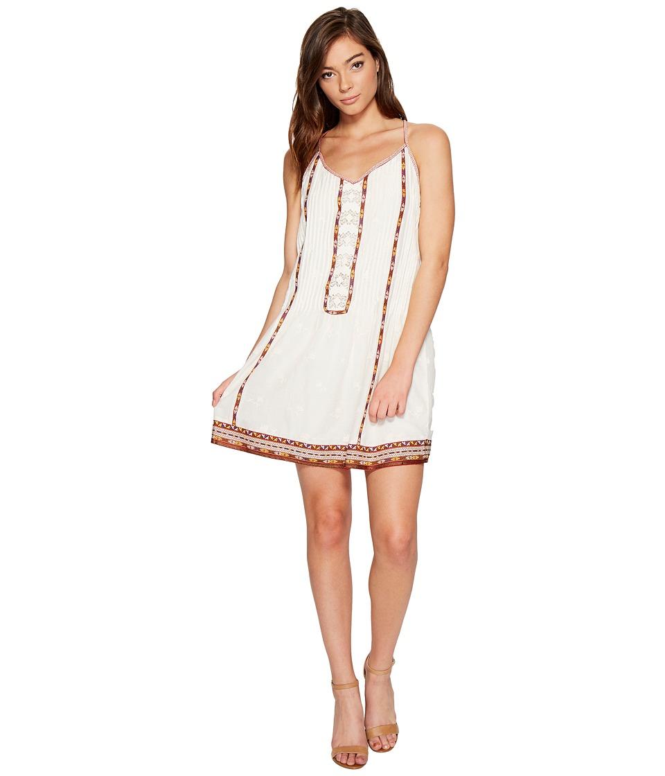 Joie - Horlane A429-D3047 (Natural) Womens Dress