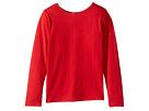 4Ward Clothing 4Ward Clothing Long Sleeve Scoop Jersey Top - Reversible Front/Back (Little Kids/Big Kids)