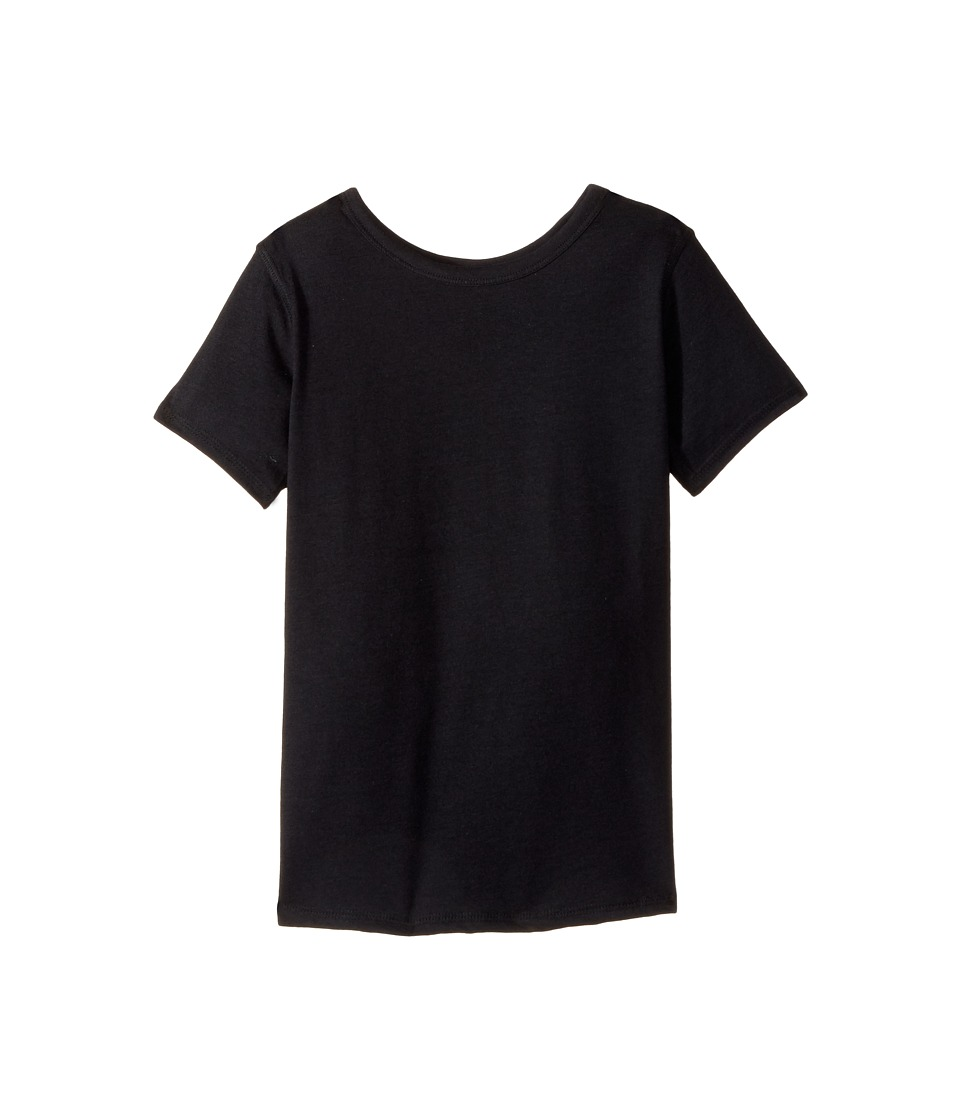 4Ward Clothing - Short Sleeve Scoop Jersey Top