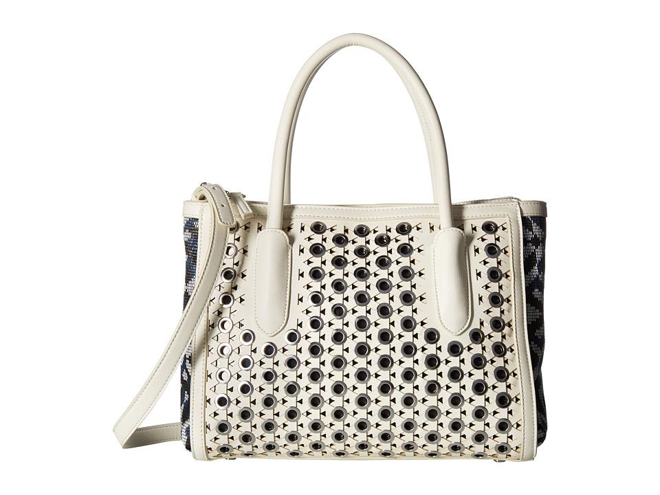 Sam Edelman - Ashton Top-Handle (Modern Ivory) Top-handle Handbags