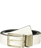 Calvin Klein - 35MM Reversible Belt w/ Harness Buckle