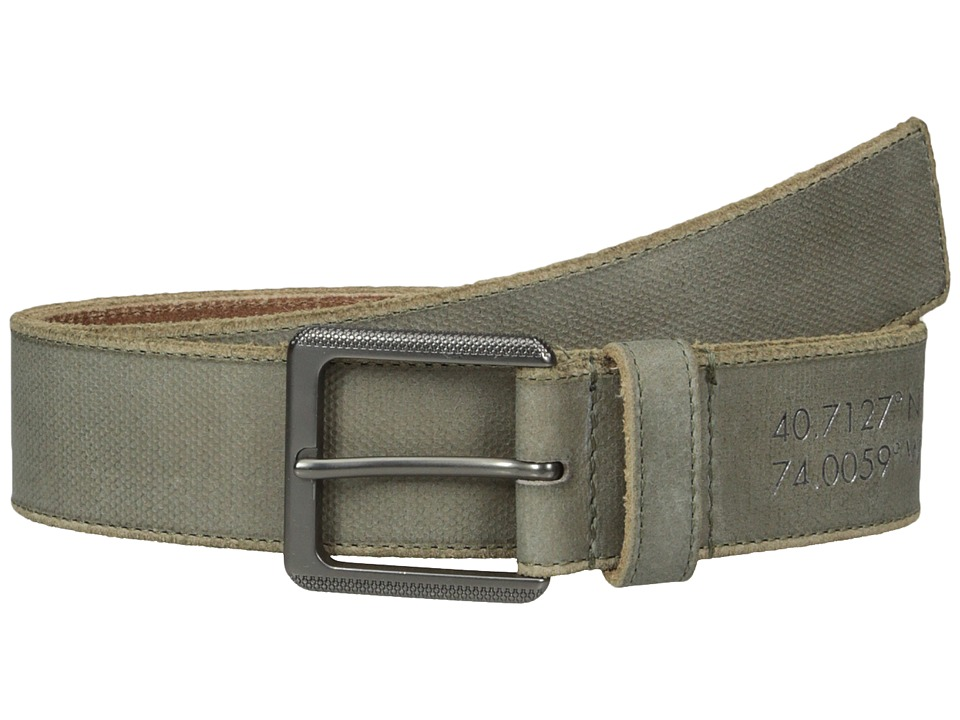 Calvin Klein Calvin Klein - 38mm Belt w/ Harness Buckle