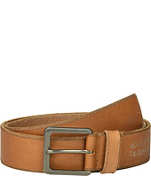Calvin Klein - 38mm Belt w/ Harness Buckle