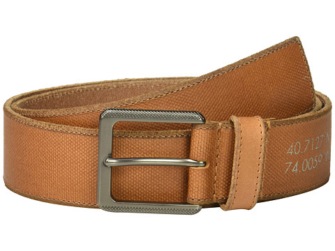 Calvin Klein 38mm Belt w/ Harness Buckle