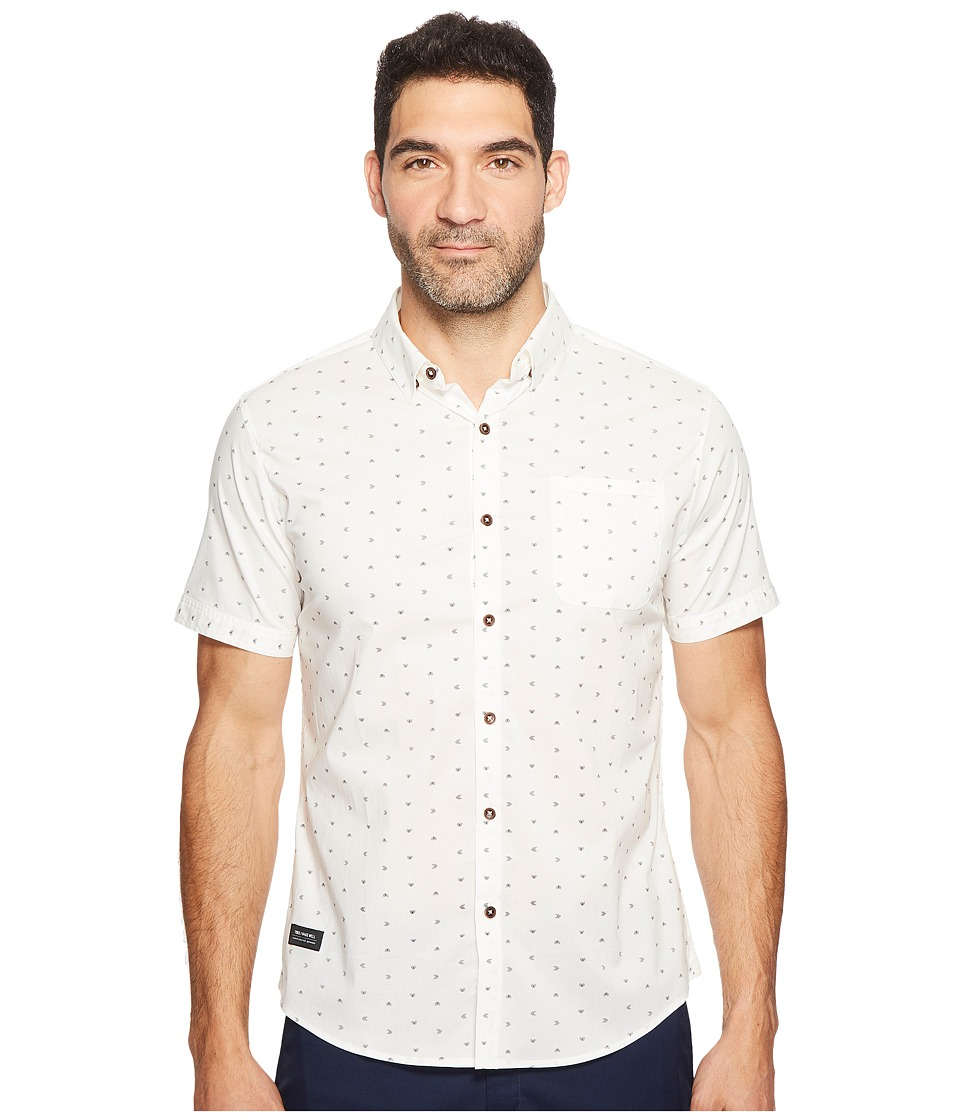 7 Diamonds - Rising Water Short Sleeve Shirt