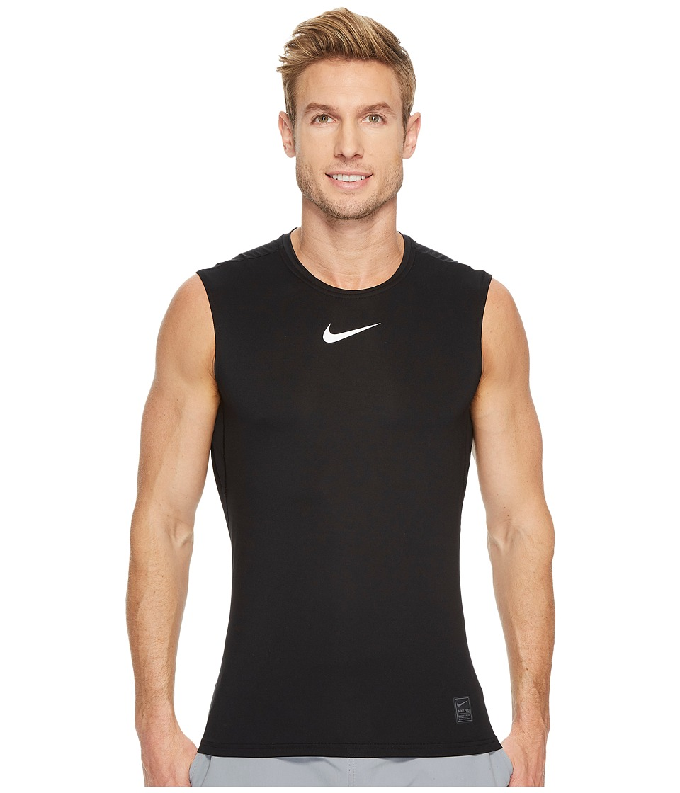 fa7597c72712 Nike Pro Combat Hypercool Sleeveless T Shirt Mens – EDGE Engineering ...