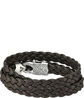 Stephen Webster - Rayman Multi Wrap Rayskin Leather Bracelet