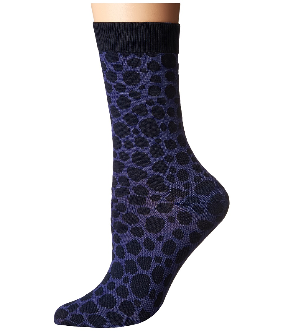 Paul Smith - Cassie Leopard Sock