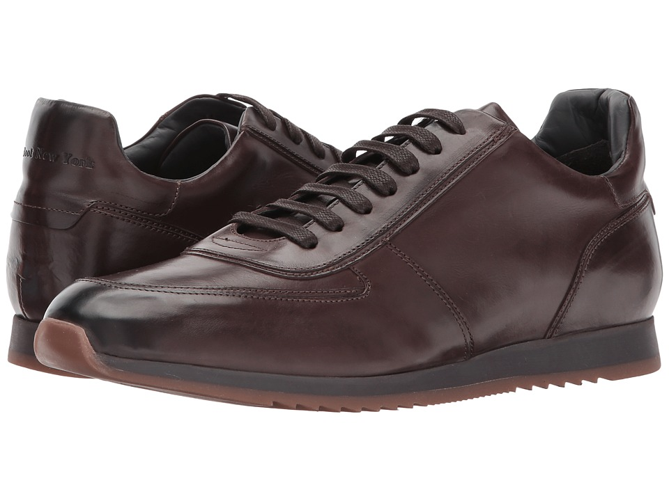 To Boot New York Hatton (Brown Diver) Men