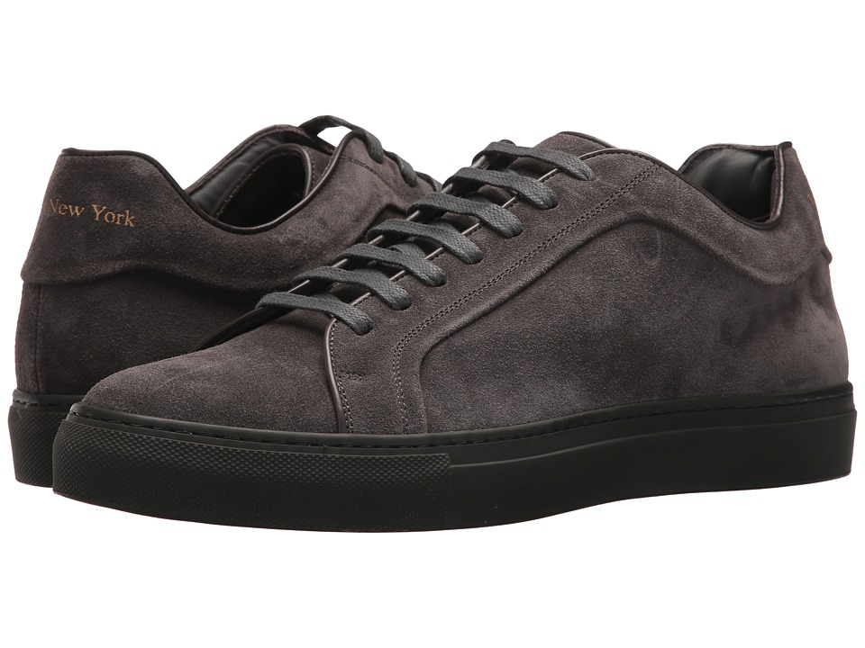 To Boot New York Marshall (Dark Grey Suede Softy) Men
