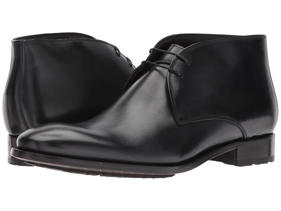 To Boot New York Norwalk (Black Praga) Men