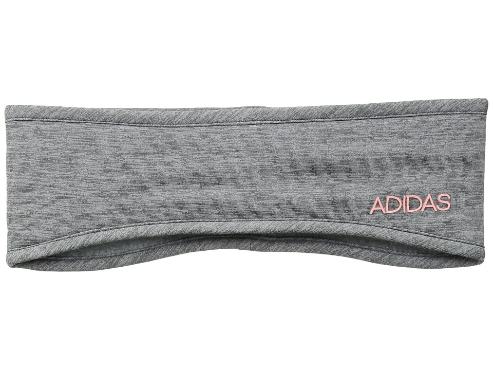 adidas - Heather Tech Headband
