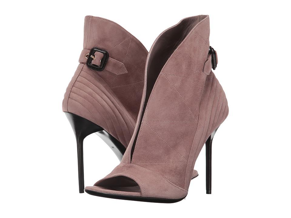 Burberry Amber (Ivory Pink) High Heels