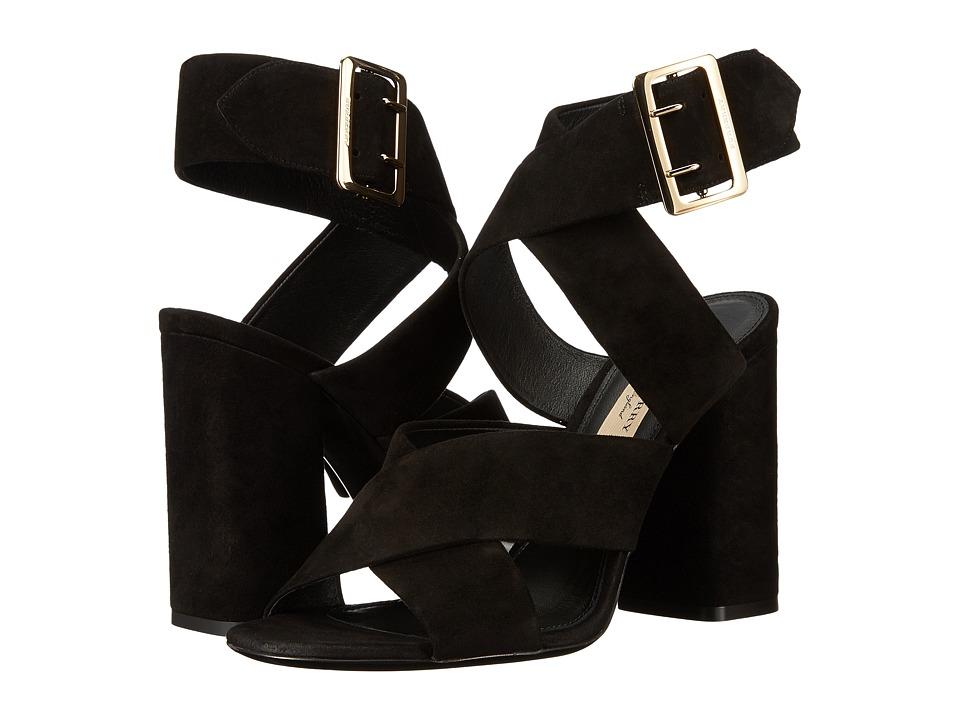 Burberry Blaine (Black) High Heels