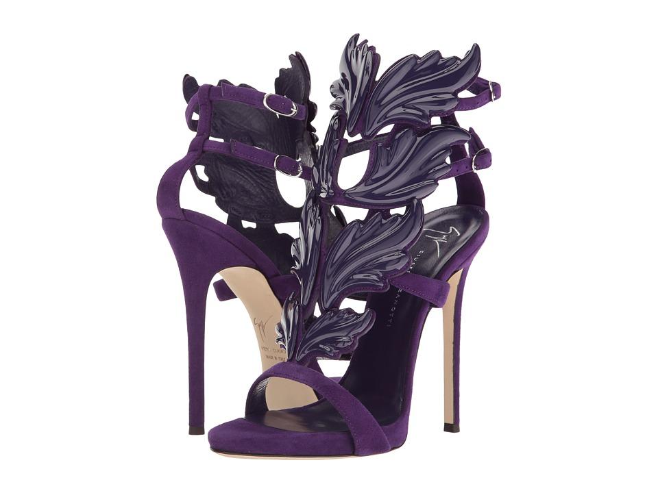 Giuseppe Zanotti I700011 (Cam Petunia) Women's Shoes