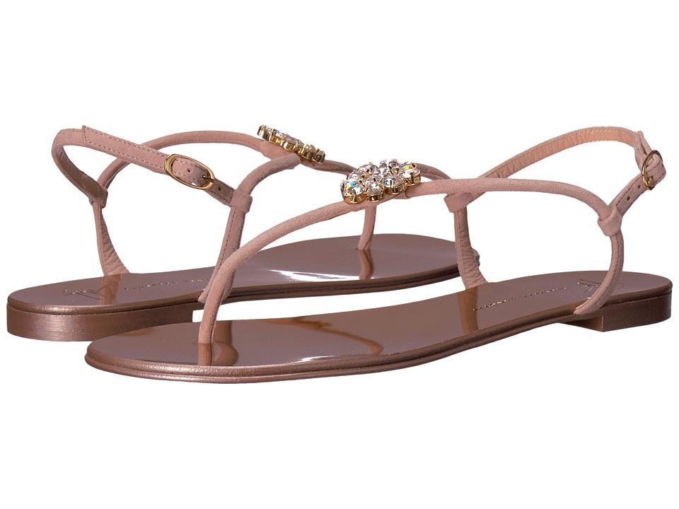 Giuseppe Zanotti I700065 (Cam Puff) Women's Shoes