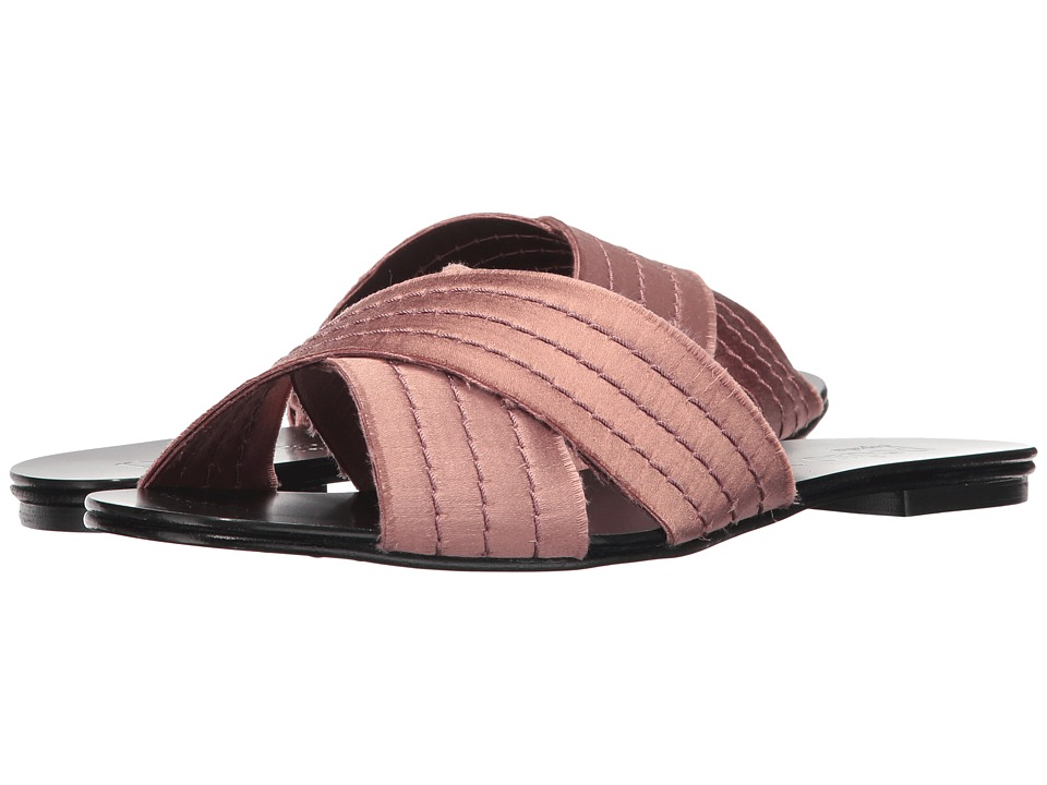 Pedro Garcia - Elisa (Powder Satin) Women's Sandals