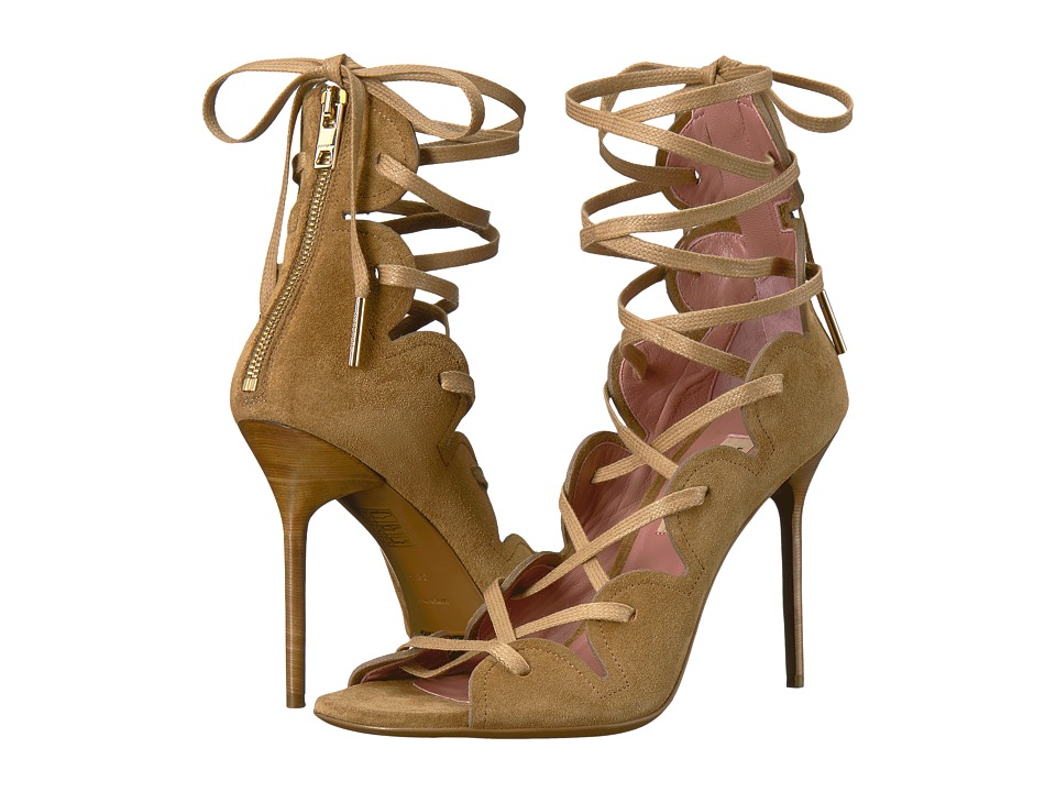 Burberry Hiles 105 (Sandstone) High Heels