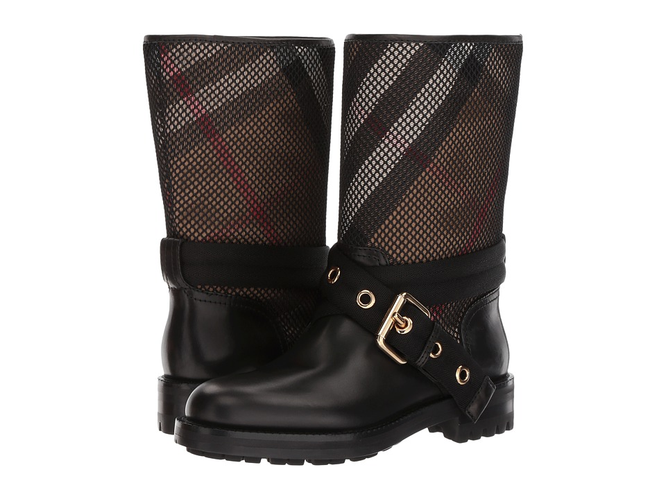 Burberry Knightslane (Black) Women