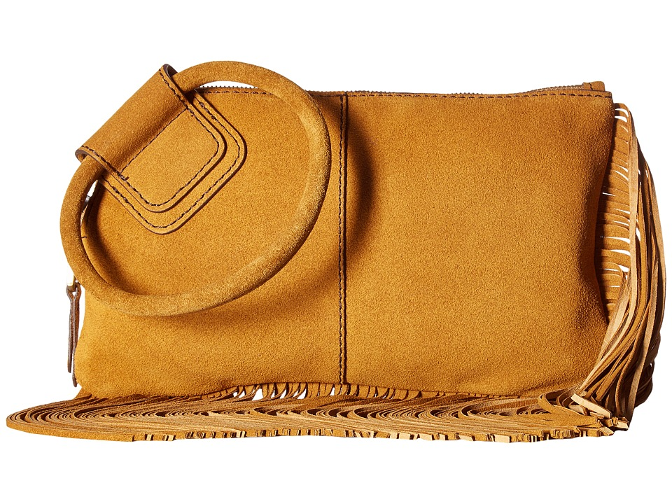 Hobo Sable (Harvest) Clutch Handbags