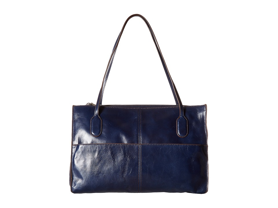 Hobo - Friar (Indigo) Shoulder Handbags