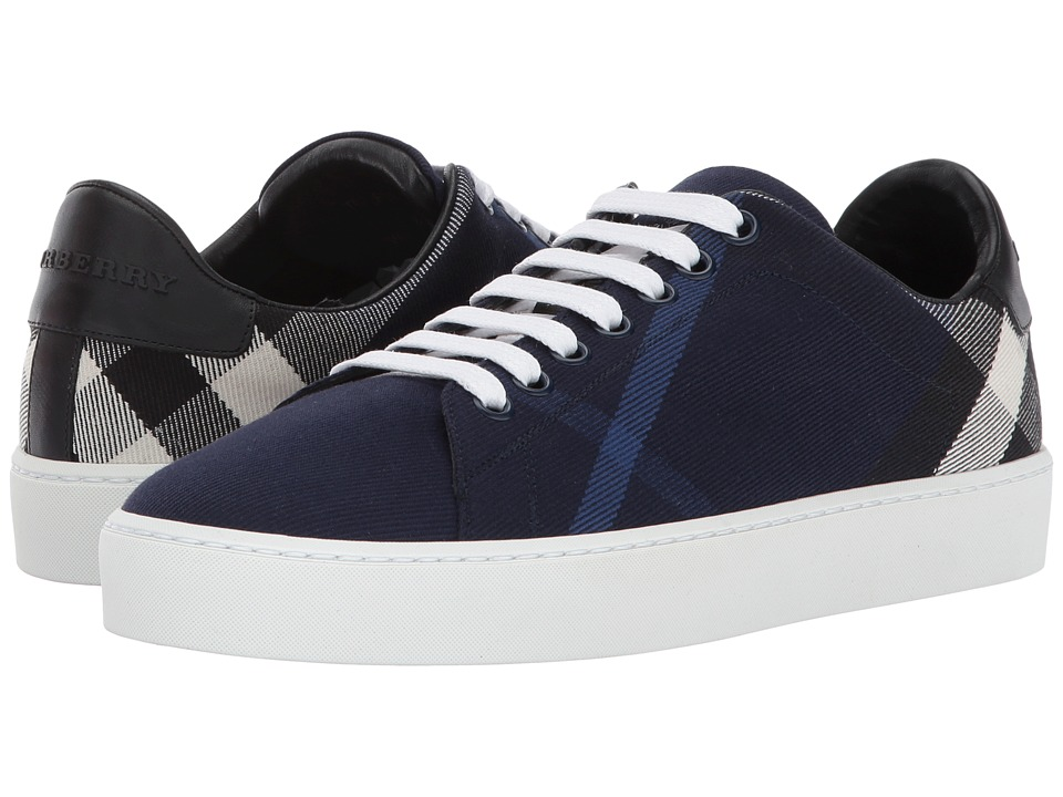 Burberry Westford CT (Indigo Blue) Women