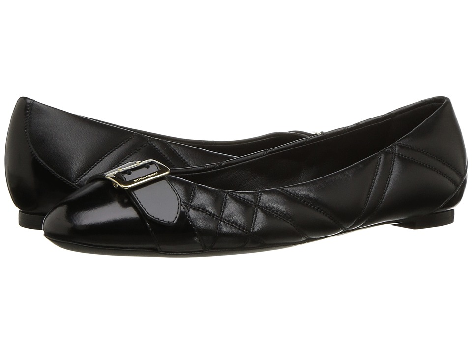 Burberry Avonwick Qui (Black 1) Women