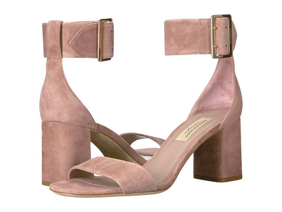 Burberry Betts (Pale Taupe) High Heels