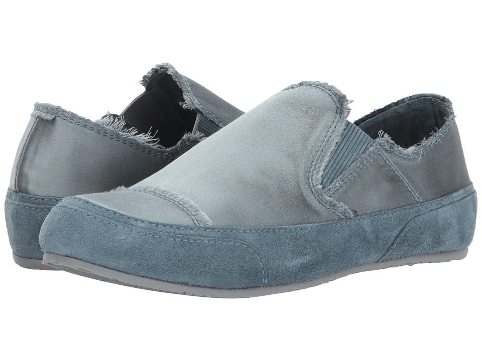 Pedro Garcia - Paulina/Tonal (Trellis Satin) Womens Slip on  Shoes