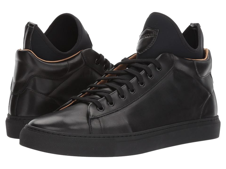 a. testoni - Mid Cut Sneaker