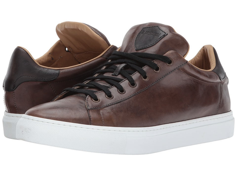 a. testoni a. testoni - Leather Sneaker