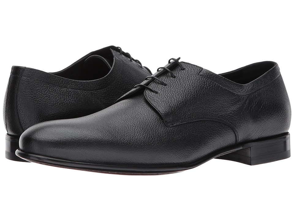 a. testoni - Leather Derby