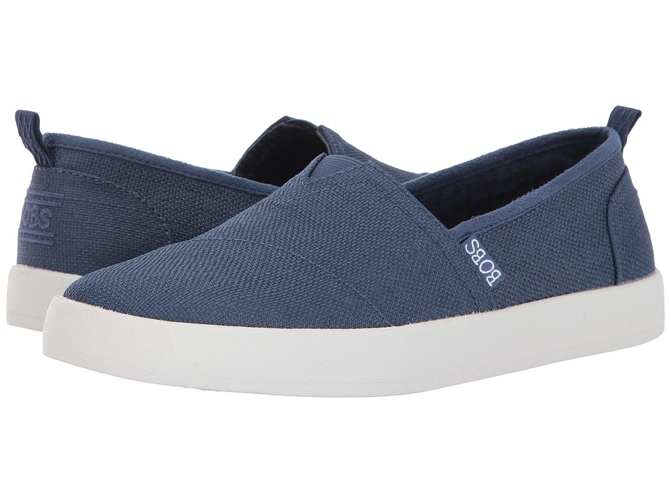 BOBS from SKECHERS Bobs B-Loved (Navy) Women