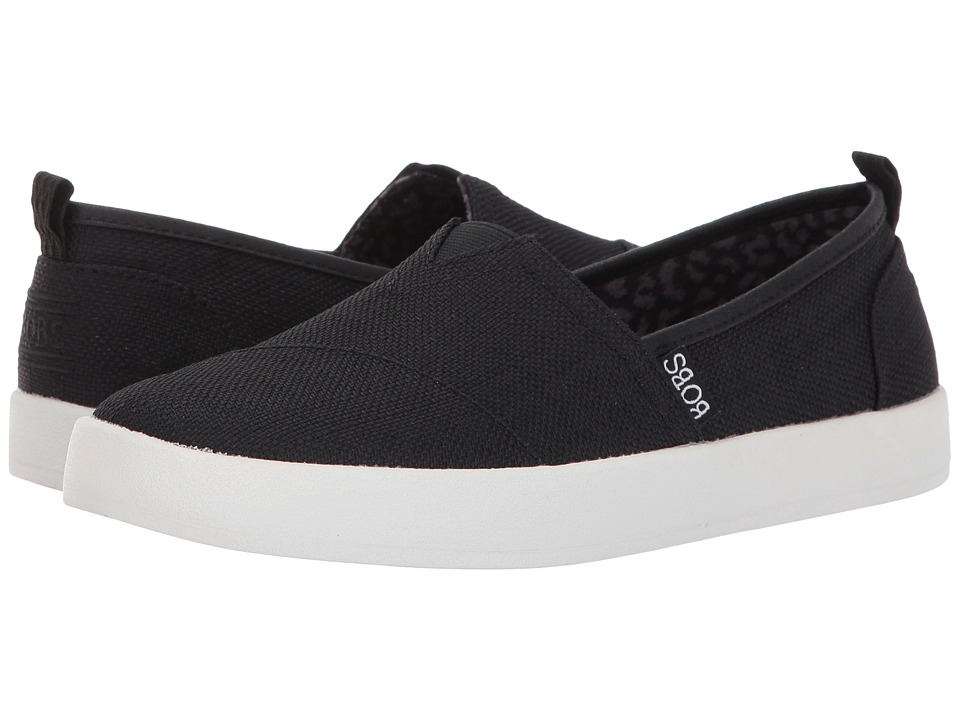 BOBS from SKECHERS Bobs B-Loved (Black) Women