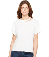 LNA - Double Neck Band Tee