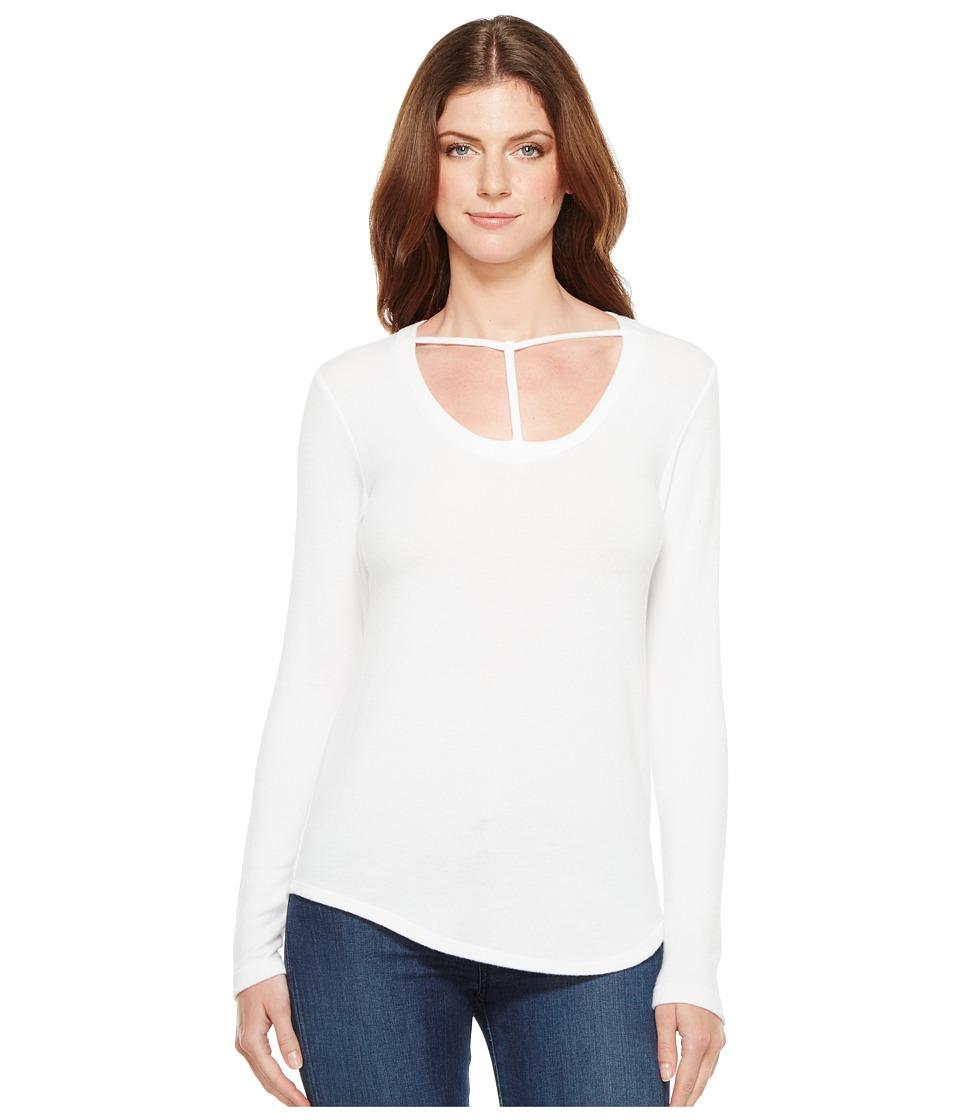 LNA - Curved Bondage Sweater