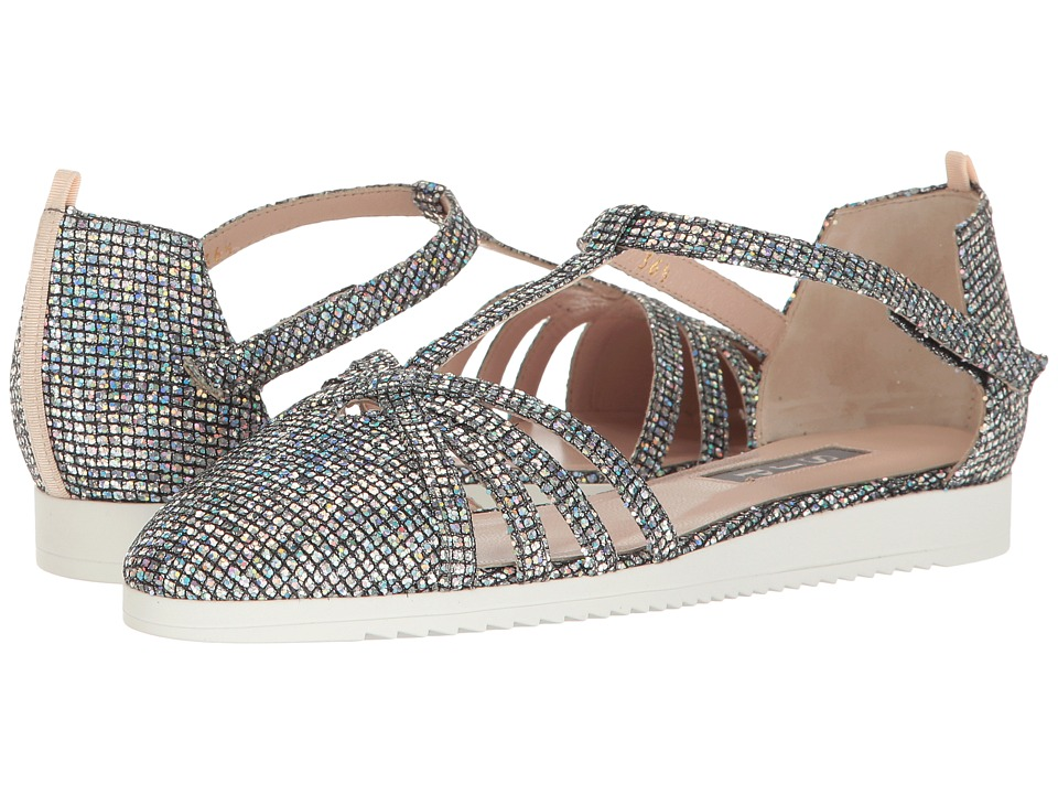 SJP by Sarah Jessica Parker Meteor (Silver Scintillate Hologram) Women