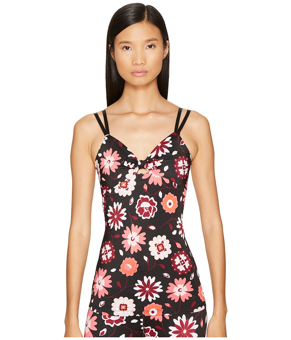 Kate Spade New York x Beyond Yoga - Leaf Bow Tank Top