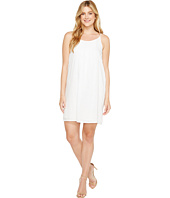 White Linen Dress, Clothing, White | Shipped Free at Zappos
