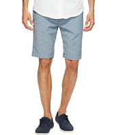 7 For All Mankind - The Chino Shorts in Chambray Nep