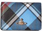 Vivienne Westwood Derby Credit Card Wallet