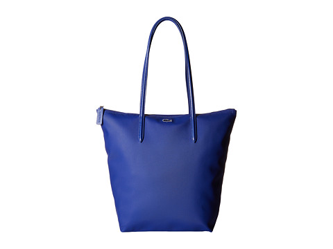 Lacoste L.12.12 Concept Vertical Shopping Bag - Surf the Web