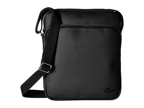 Lacoste Small Classic Crossover Bag - Black 1