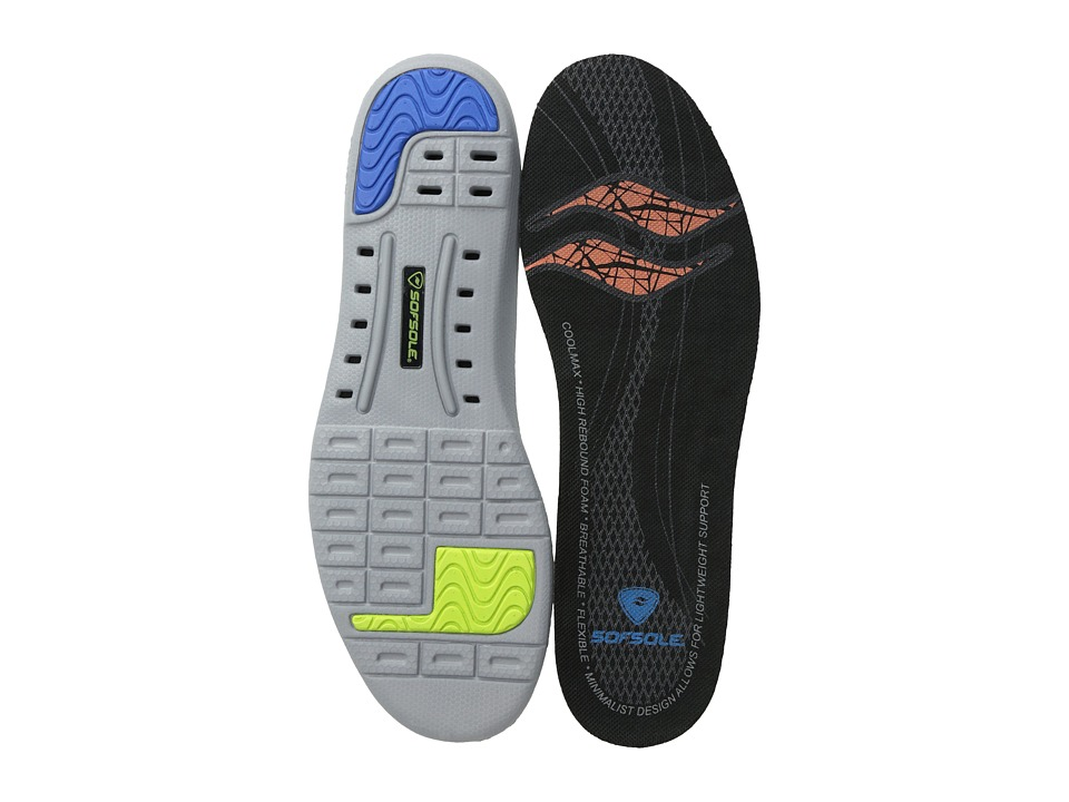 Sof Sole - Thin Fit Insole