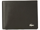 Lacoste FG Small Billfold Box