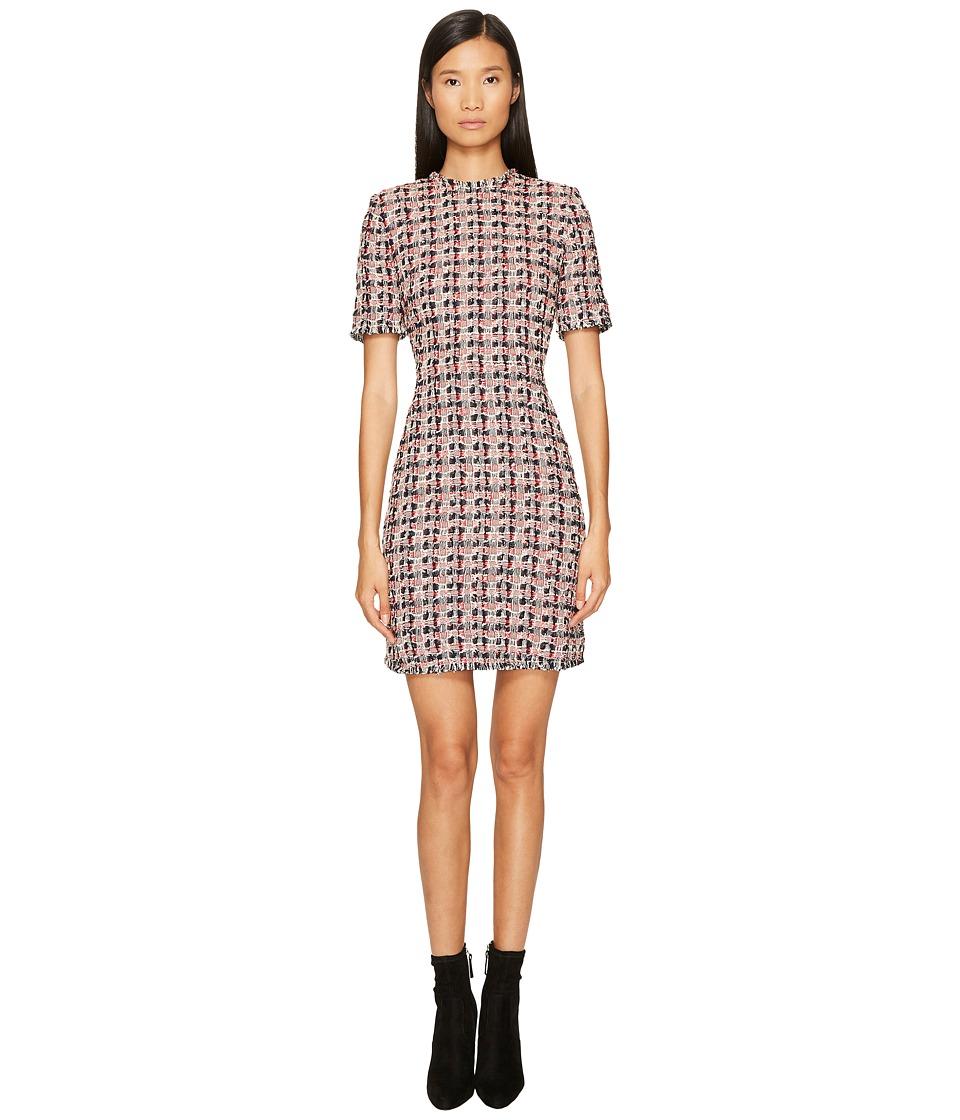 Sonia by Sonia Rykiel - Cotton Tweed Dress