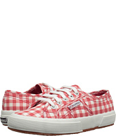 Superga - 2750 Gingham
