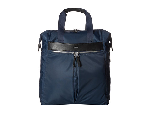 KNOMO London Mayfair Chiltern Tote Backpack