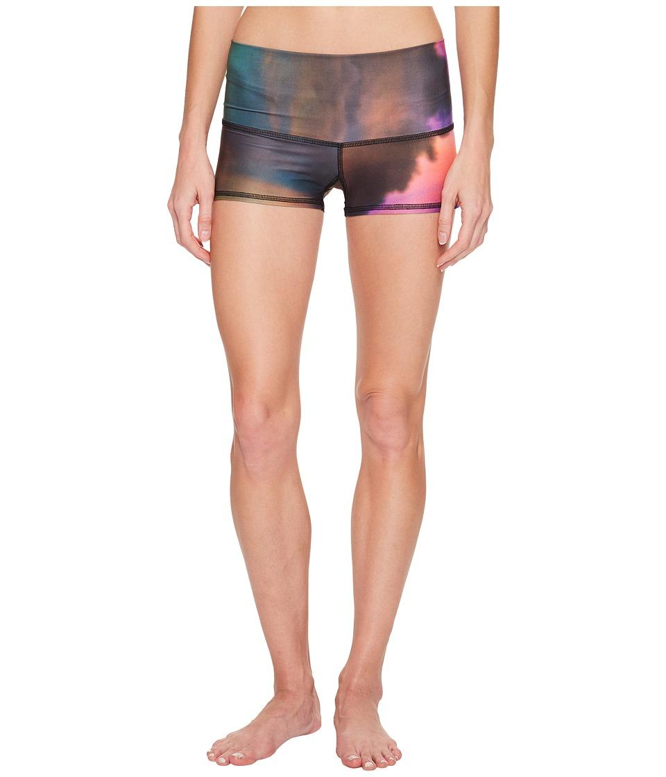 teeki - Cloud Sun Shorts